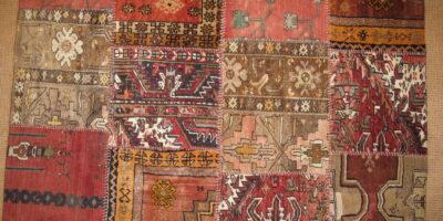 Kilims y alfombras